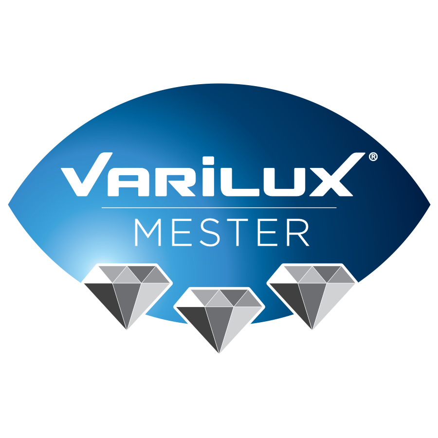 Varilux Mester optika